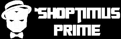 'Shoptimus Prime Quartet